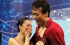 Фигуристы Сю Шен и Хонбо Чжао – олимпийские чемпионы
