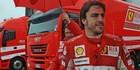 Алонсо перехал ближе к Ferrari