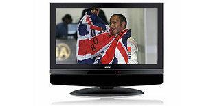 Формула-1 и телевизор