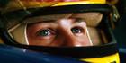 Вильнев читал про себя в Stefan GP