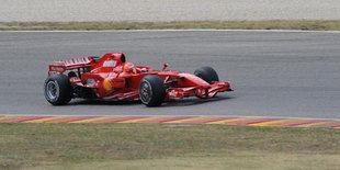 Андретти: Шумахер мудро отказался от замены Массы