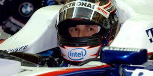 Клиен может оказаться в McLaren