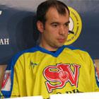 ЗАВАЛЬНЮК: «Нашу сборную будет тренировать Захаров»