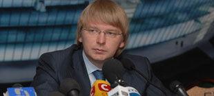 ПАЛКИН: «Будем опираться на местных специалистов»