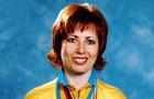 ЦЕРБЕ: «Олімпійську медаль виграла на чужих лижах»