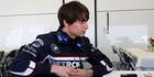 Гутиеррес будет «наблюдающим» пилотом Sauber