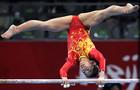 Гимнастку Дун Фансяо поймали на подделке возраста