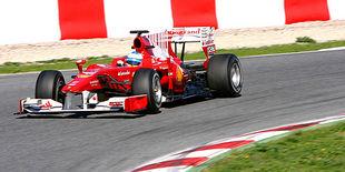 Алонсо: Ferrari готова к Бахрейну