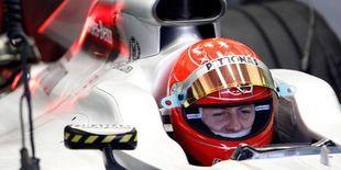 Шумахер: McLaren очень силен
