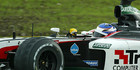 Ковалайнен: Lotus T127 хуже, чем Minardi