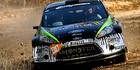 Блок победно подготовился к дебюту в WRC