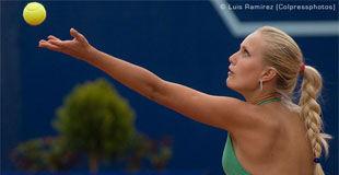 Рейтинг WTA: Сестры Бондаренко сохранили свои позиции