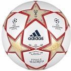 Йерро и Бутрагеньо представили официальный мяч финала ЛЧ