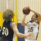 Crazy-баскетбол в NCAA + ВИДЕО