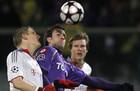 Фиорентина – Бавария – 3:2: Сколько Баварии ни забивай…