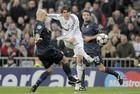 Реал Мадрид - Лион - 1:1