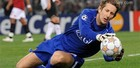 Ван дер САР: «После первого гола Руни все стало ясно»