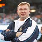Коробчинский вновь у руля украинской федерации гимнастики