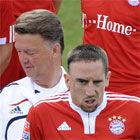 Рибери не уверен, что продлит контракт с Баварией
