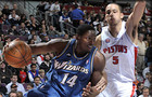 НБА: матчи пятницы