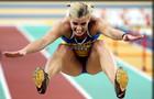 Наталья Добрынская завоёвывает серебро чемпионата мира