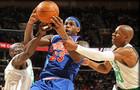 НБА: матчи воскресенья