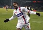 Гову покинет Лион после завершения сезона