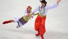 Украинские фигуристы снялись с чемпионата мира