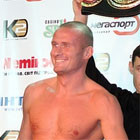 Узелков будет драться за титул WBA