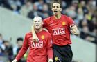 Руни и Фердинанд отправились на матч с Баварией
