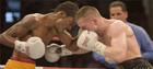 WBA проанализирует победу Морено