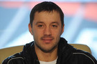 ВИРТ: «В детстве болел за Динамо»