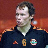 Рамис Мансуров может сыграть в Финале четырех