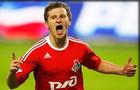 Алиев – Воронин – 2:1, Локо – Динамо – 3:2