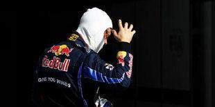 Red Bull решил проблему с колесом Феттеля