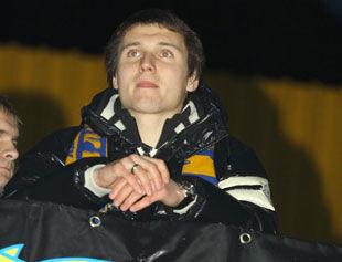 ОЛЕЙНИК: «Победа поможет забыть поражение от Динамо»