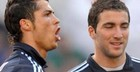 Реал забил уже сто голов в сезоне