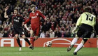 Ливерпуль - Бенфика - 4:1: На Энфилде орлы сложили крылья...