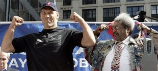 WBC назначил бой Валуев-Солис