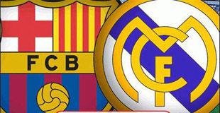 Реал - Барселона. Анонс