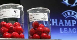 Таблица коэффициентов УЕФА: Взглянем на соперников?