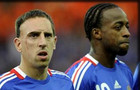 Сексуальный скандал в сборной Франции