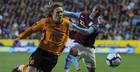Астон Вилла побеждает в Халле и обходит Ливерпуль