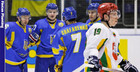 Украина - Сербия - 15:2 +ТАБЛИЦА +ВИДЕО