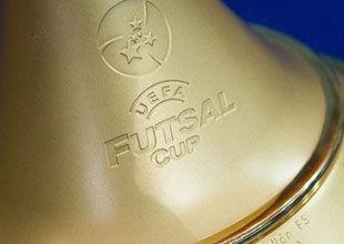 Кубок УЕФА. Финал четырех
