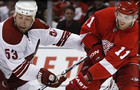 НХЛ: матчи воскресенья