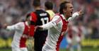 Аякс выиграл первый матч финала Кубка Голландии