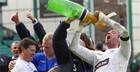 Глазго Рейнджерс досрочно стал чемпионом Шотландии