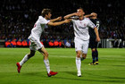 Лион – Бавария – 0:3: Олич не дотянул до Месси