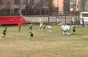 СОБОЛЄВ: «У другій лізі інспектори «кришують» суддів»
